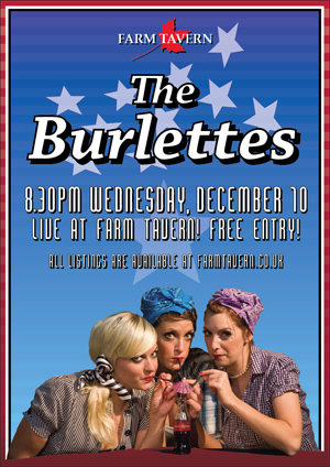 The Burlettes