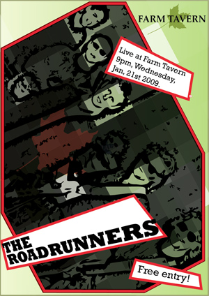 The Roadrunners
